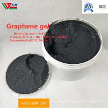 Factory Direct Sale Graphene Sf-02 Graphene Dispersed Gel Wear-Resistant, Anti-Static, Heat Dissipation