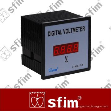 Voltímetro digital Serie Sfd