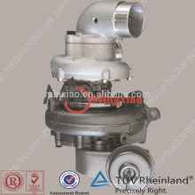 Turbocompressor UB13 17201-0R020-A