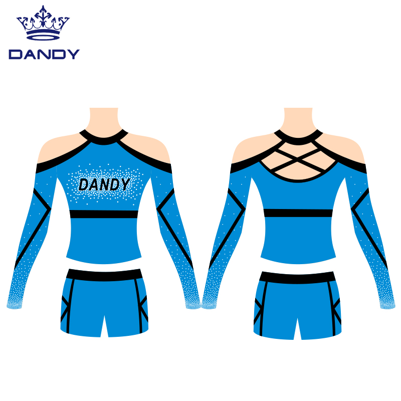 cheerleading uniforms uk