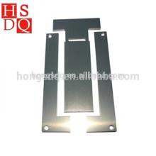 Tipo económico laminado en frío TL eléctrico Transfomer Core de acero de silicio