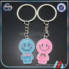 matching love keychains for couples
