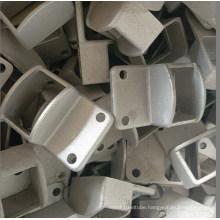 Cast Aluminum Fence Panel Brackets for 38*25 Rail