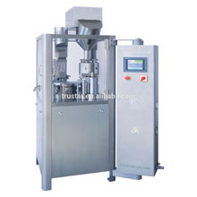 small commercial capsule filling machine