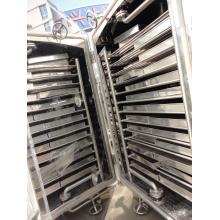 Alta secagem eficiência máquinas de secagem a vácuo