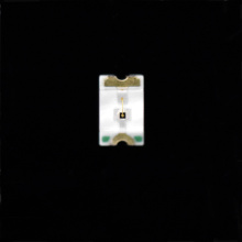 Infrarot-LED 940nm - 0805 (2012) SMD-LED