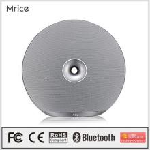Orador sem fio ativo de Bluetooth dos multimédios estereofónicos do altifalante do agregado familiar