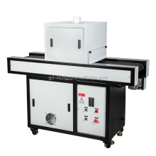 Tunnel Conveyor Belt UVLED Curing Machine Drying Equipment