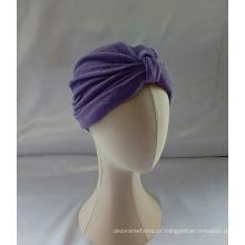 100% algodão toalha tecido sono Cap - YJ102