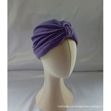Gorro de dormir de tela de toalla 100% algodón - YJ102