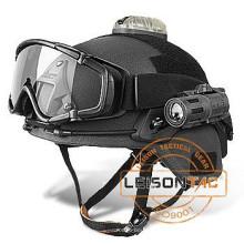 NIJ IIIA Performance Meet NIJ Multicam Tactical Ballistic Helmet