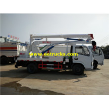 DFAC 15m Aerial Work Platform Trucks