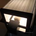 Старинные Конференц-Зал Опал Белый Ткань Тень Кулон Светильник