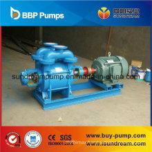 Siemens 2BV Series Water Ring Oil-Free Vacuum Pump