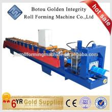 Hot sale JCX ridge tile roll forming machine