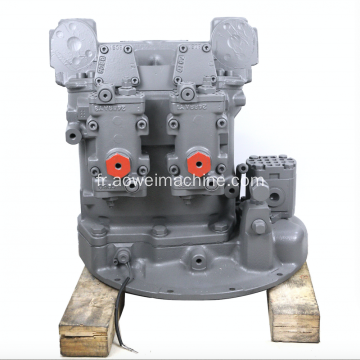 Hitachi EX270-5 EX270 Excavator Hydraulic Main Pump 9151953