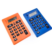 8 chiffres Calculatrice Jumbo Taille A4