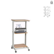 Factory Hot Sales Office Table Models with ISO9001 Certificate Desk Workstation