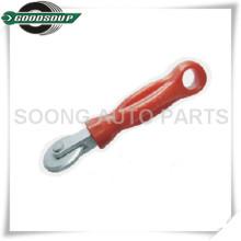 O plugue plástico repara o costureiro do pneumático, costureiro do rolo, ferramenta do reparo dos remendos