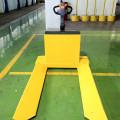 Nouveau transpalette électrique en rouleau de papier Zowell Safe