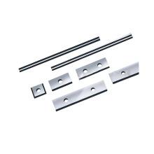 Lâmina de planejamento de facas de trabalho de madeira de carboneto de boa qualidade