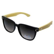 Gafas de sol de madera de la moda del vintage (sz5753)