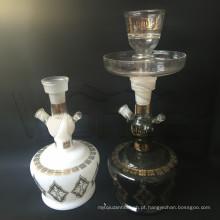 Shisha Hookah Popular do Médio Oriente