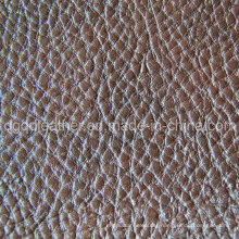 Two-Tone Color Furniture PU Leather (QDL-FP0088)