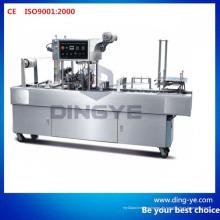 Automatische Schalenwäsche, Füllung und Siegelmaschine (BG32AW)