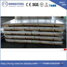 zhejiang 304 316 stainless steel sheet with bv certificate