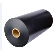 ABS Black Semiconductive Plastic Sheet