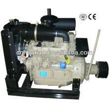 Motor diesel chino K4100P