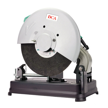 DCA High Power 2200W Metal Cutting Electric Cut-off Machine