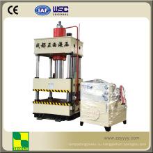 Четырехколонный гидравлический пресс 2000 т (YZ32)