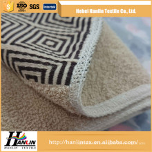 China Wholesale products 35*75 100% cotton bath & beach towels