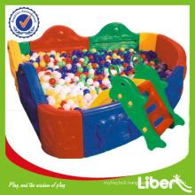 Indoor Soft Ball Pool LE.QC.002