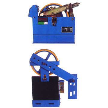 Cable Rope Elevator Speed ​​Governor, 0.25m / s - 2.5m / s PB73.3