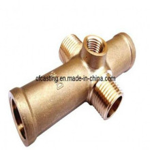 Lost Wax Brass & Bronze Castings Products