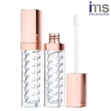 Square 7ml Lip Gloss Container