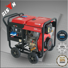 BISON (КИТАЙ) 3 кВт дизельный генератор