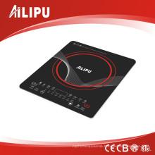 Super Slim Slide Control Induction Cooker for Family Kitchen Model Sm-A37