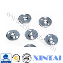 Pièces d'usinage CNC haute précision avec qualité certifiée ISO 9001