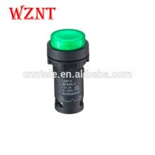 LA37-E1W3 XB7 Convex with light button switch