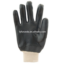 Gants pvc, gants anti-huile, 10,5 pouces