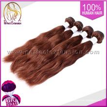 European Hair Bulk Braiding Original Material For Hair Extensions Grey