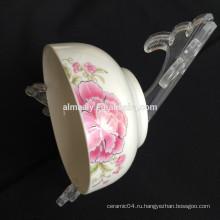 новый дизайн Керамическая чаша супа