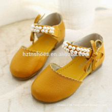 2014 Primavera nova criança sapato couro mudança membrana coreano princesa sapatos meninas sapatos sapatos de desporto