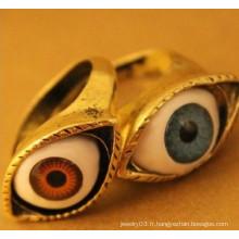 Anneau de bijoux / Anneau à doigts / Bagues à la mode / Bijoux à la mode pour les yeux (XRG12007)