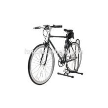 Preço de atacado de fornecedor de China Bicicleta de engrenagem fixa elétrica na amazon para venda