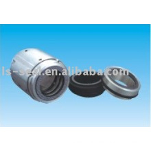 Double cartridge mechanical seal for reaction vessel TYPE HF205